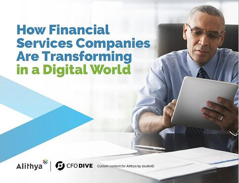 Alithya and CFO Dive eBook
