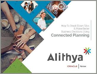Connected Planning eBook Cover