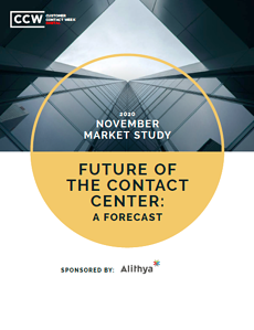 Future of the Contact Center