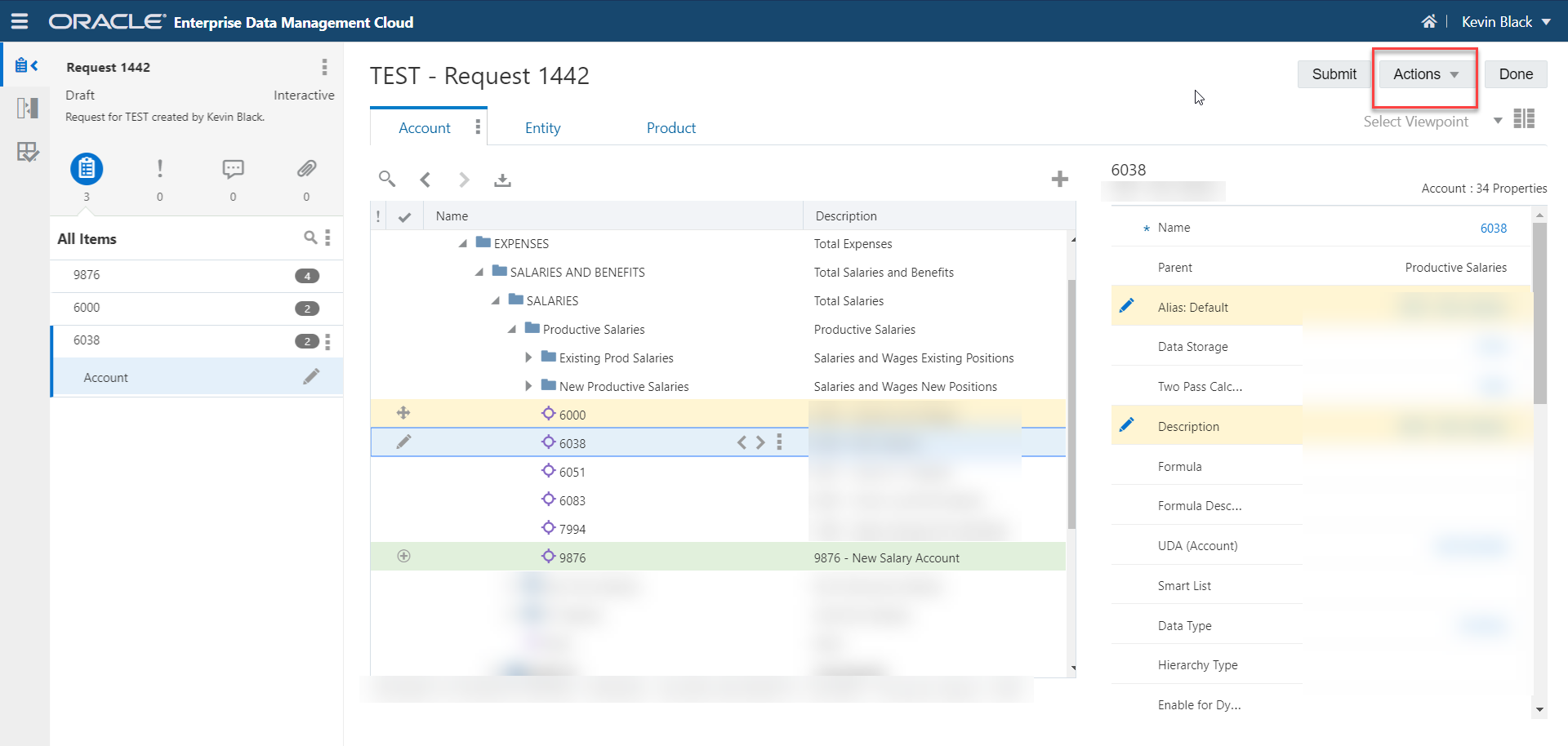 EDMCS and Data Governance – Part 2 - Image 6