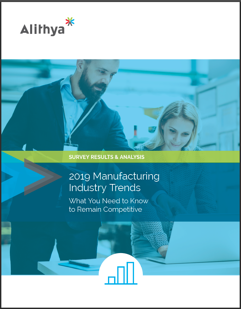 2019 Manufacturing Industry Trends - Miniature
