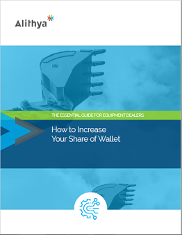 How to increase your share of wallet - miniature
