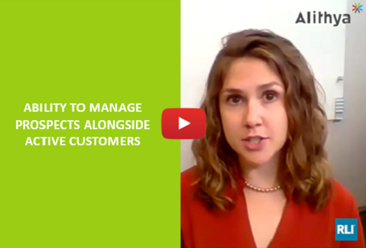 Manage Prospects and Customers