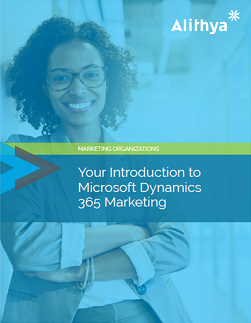 Your Introduction to Microsoft Dynamics 365 Marketing