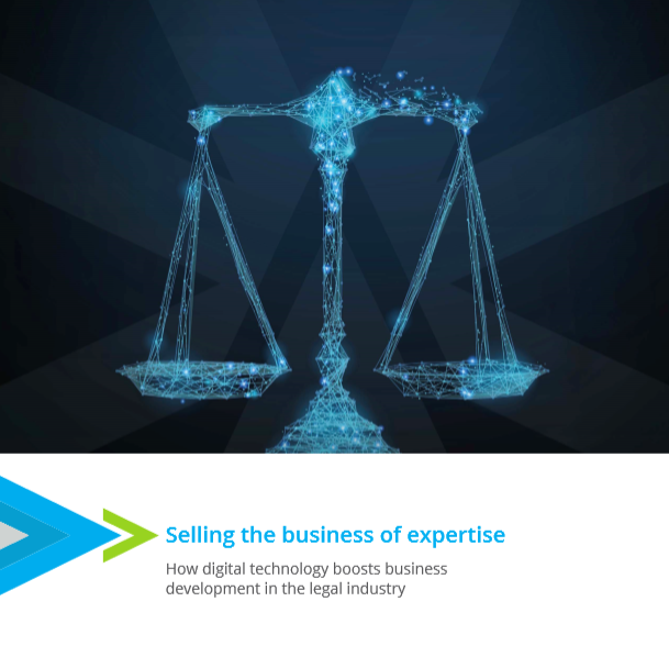 Alithya ebook Selling the business of expertise - cover image