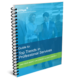 Guide to top trends in professional services_book image_235x259