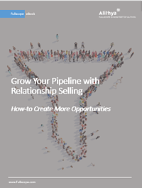 Relationship Selling eBook Alithya
