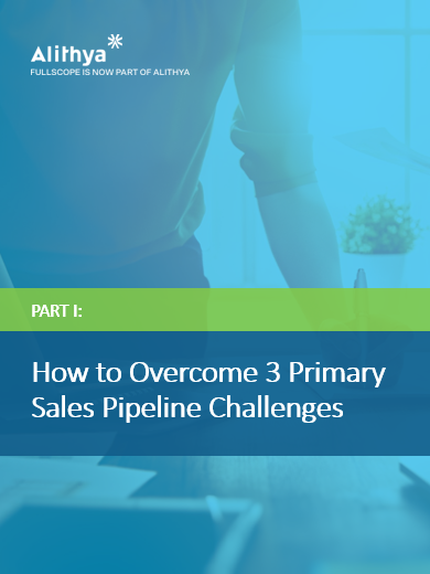 Sales Pipeline eBook Alithya