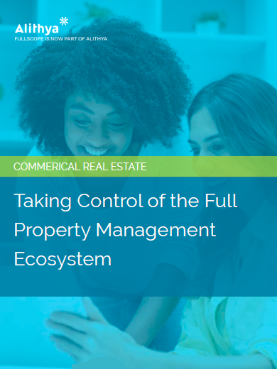 Taking Control of the Full Property Management Ecosystem