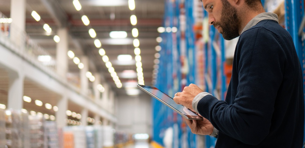 Using BI to Analyze Warehouse Picking Performance - webinar - event